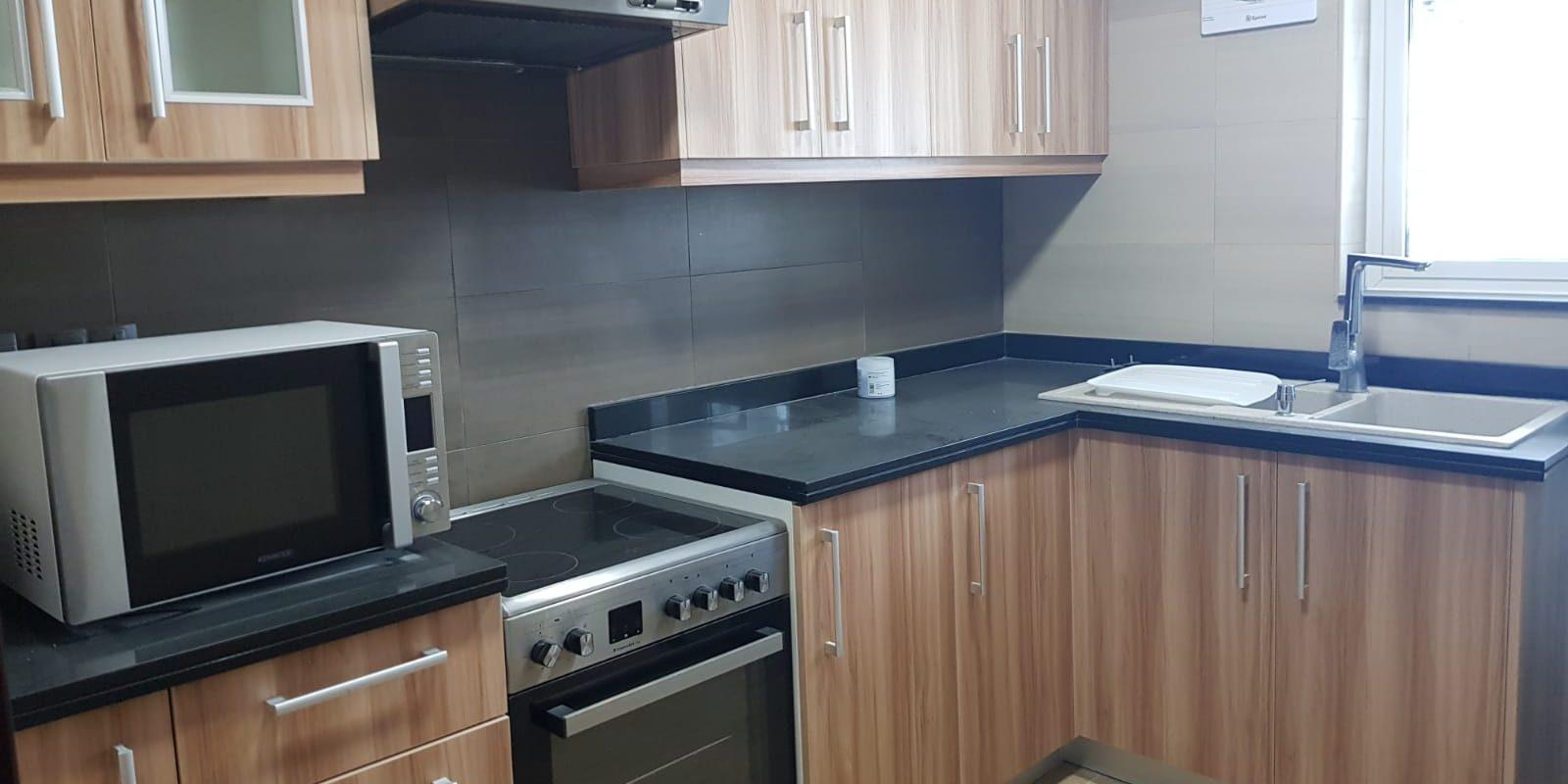 Cozy 1 Bedroom Apartment in Juffair!