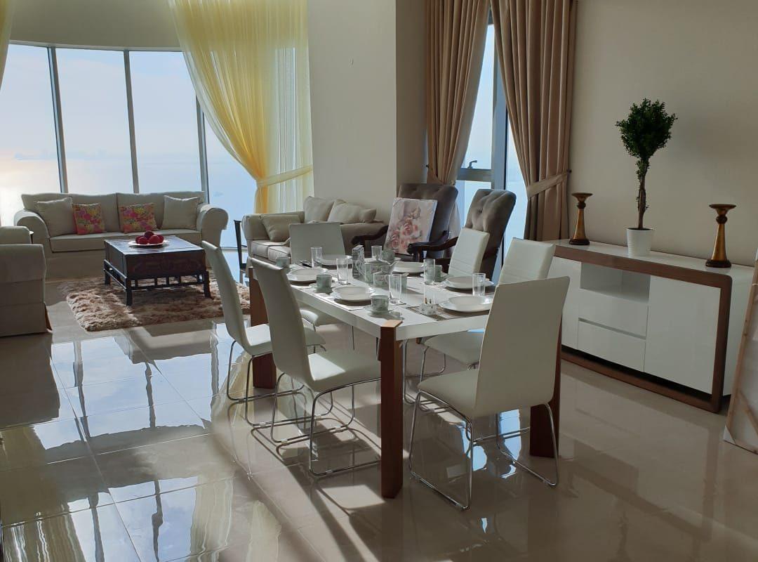 Luxurious 3 Bedroom Duplex Apartment in Juffair!