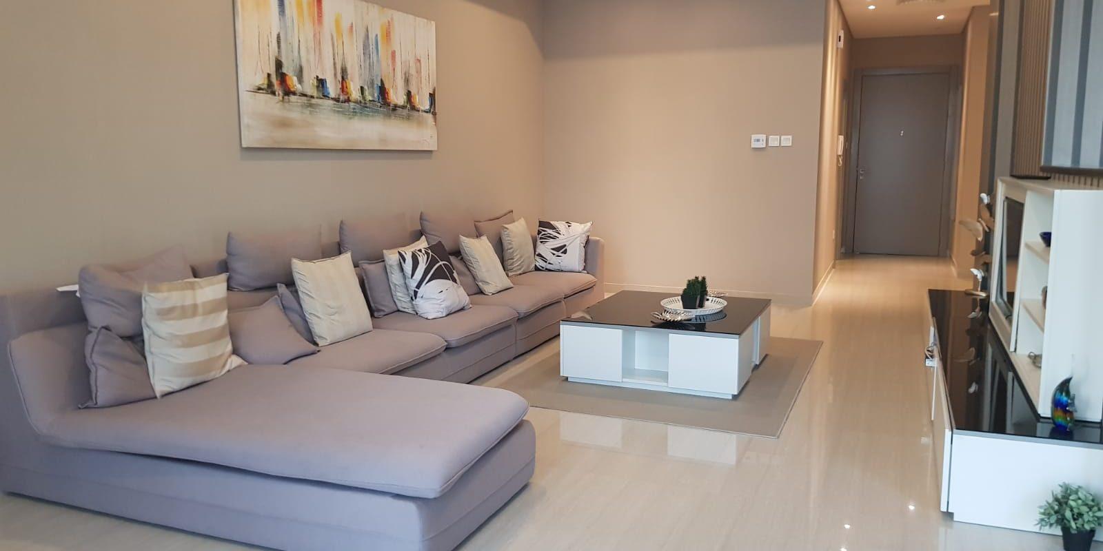 Spacious 2 Bedroom Apartment in Amwaj!