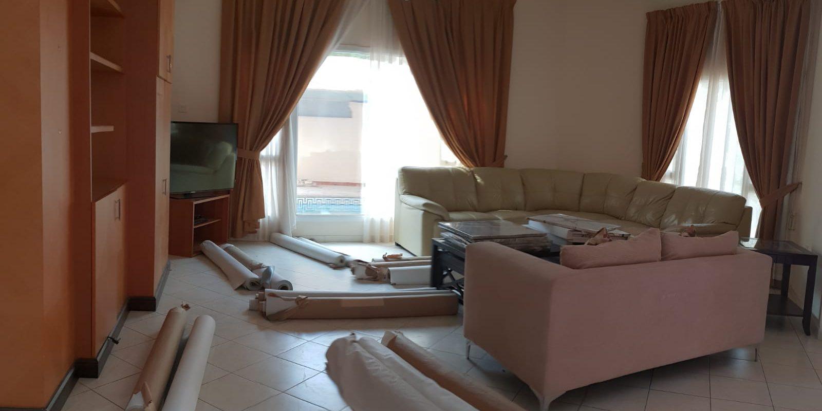Captivating 4 Bedroom Fully Furnished Villa in Juffair!