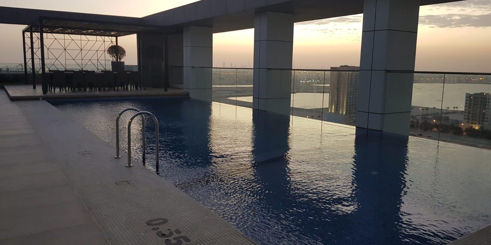 Luxurious 2 Bedroom Apartment in Amwaj!