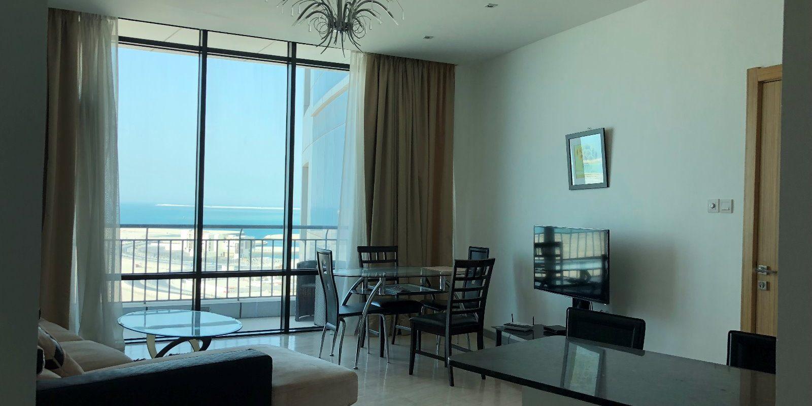 Beautiful 1 Bedroom Apartment in Seef!