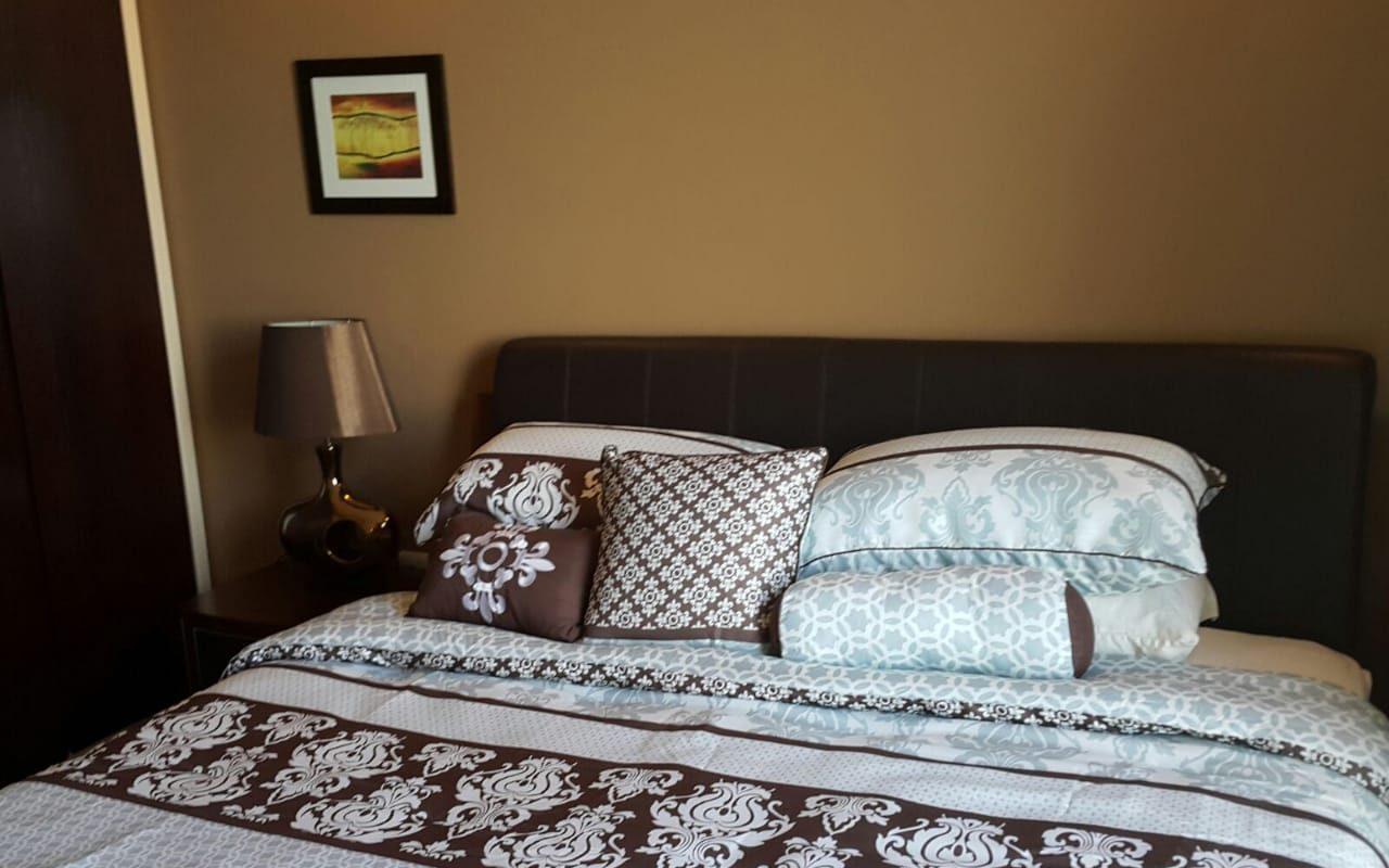 Amazing 2 Bedroom Fully Furnished Flat in Amwaj!