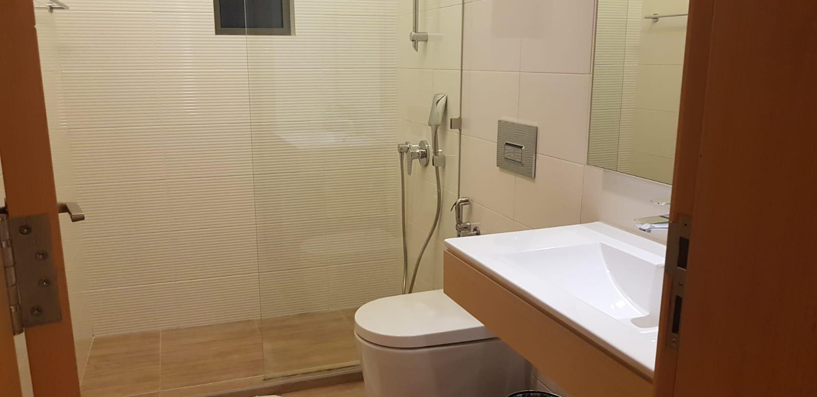 Modern & Luxurious 2 Bedroom Apartment in Juffair!