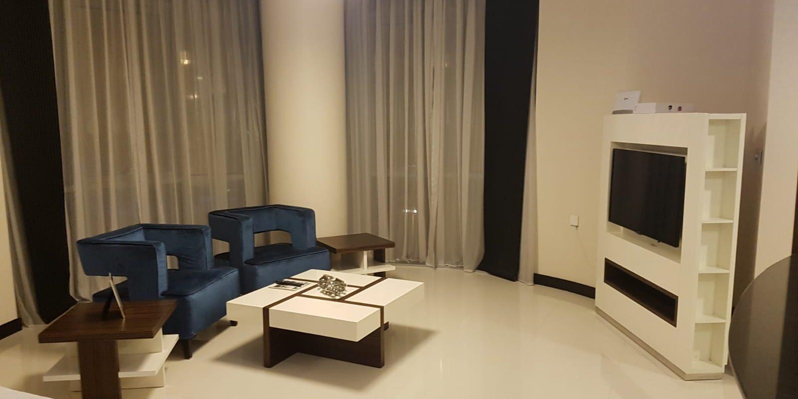 Fantastic Fully Furnished Studio Flat in Juffair!