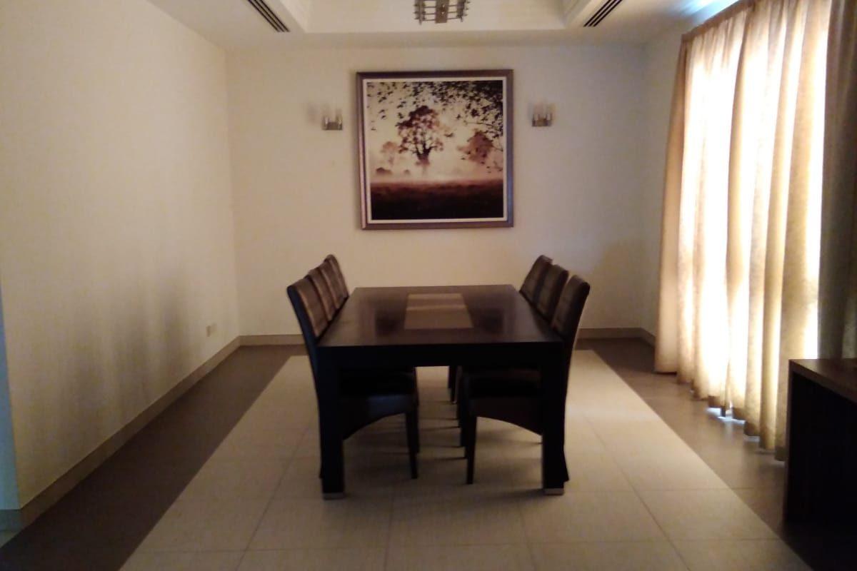 Wonderful & Spacious 4 Bedroom Villa in Zallaq!