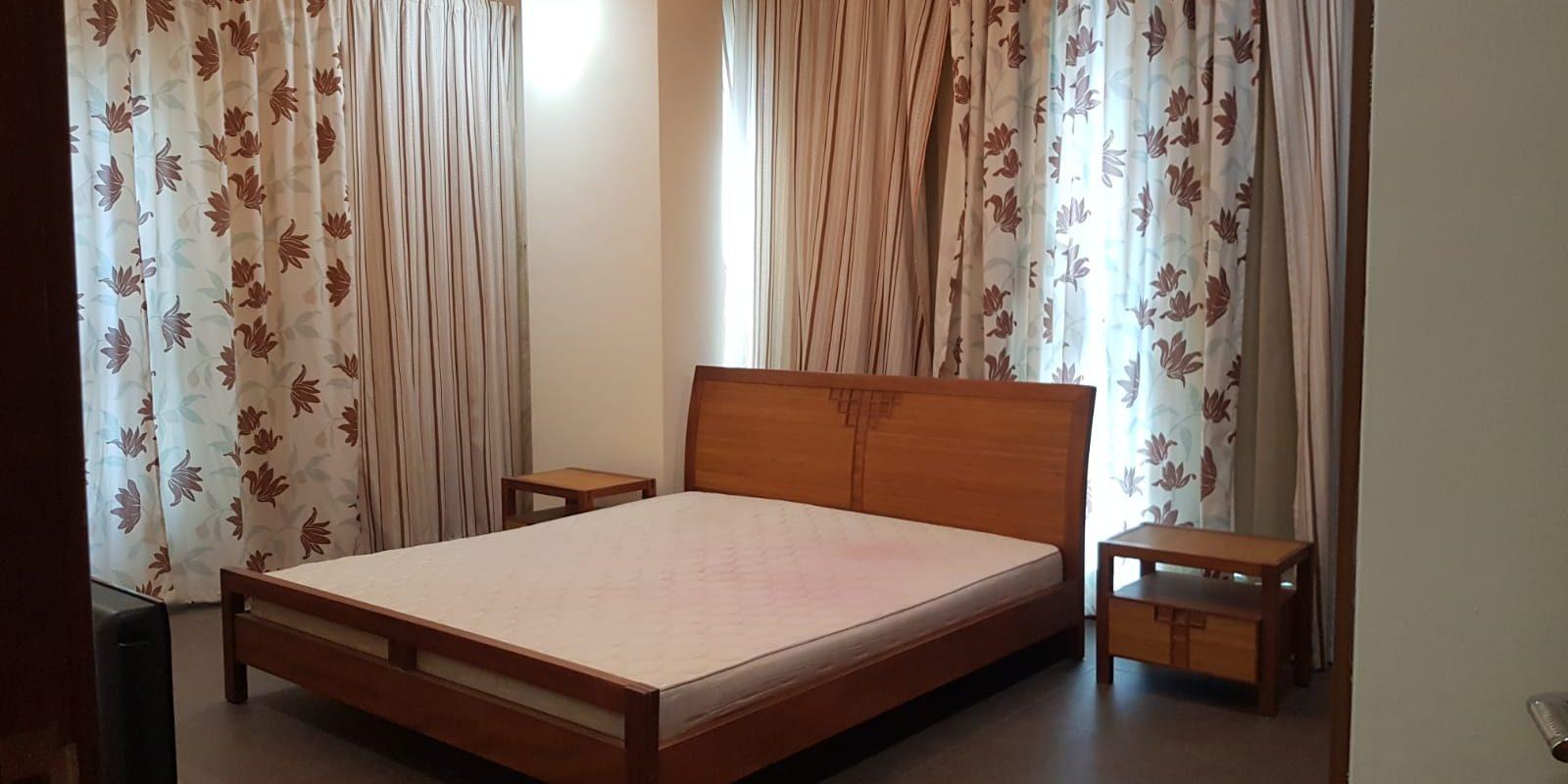 Beautiful 2 Bedroom Apartment in Seef!