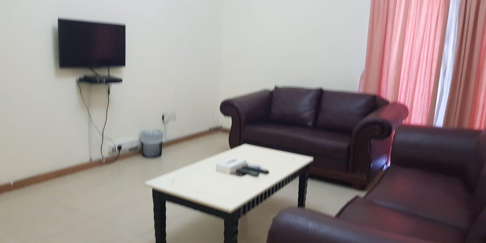 Bright & Spacious 2 Bedroom Apartment in Juffair!