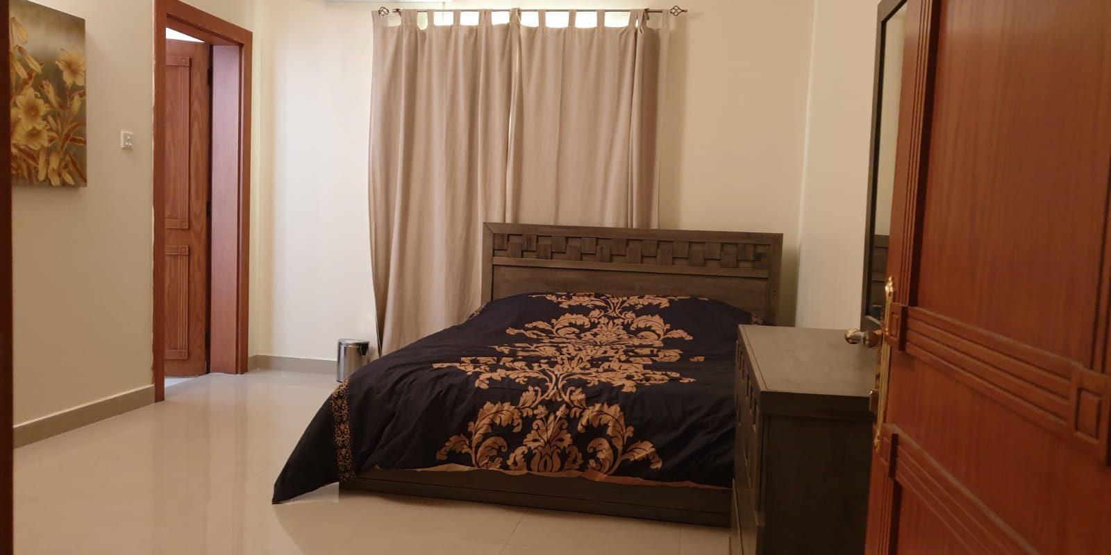 Bright & Spacious 3 Bedroom Villa in Juffair!