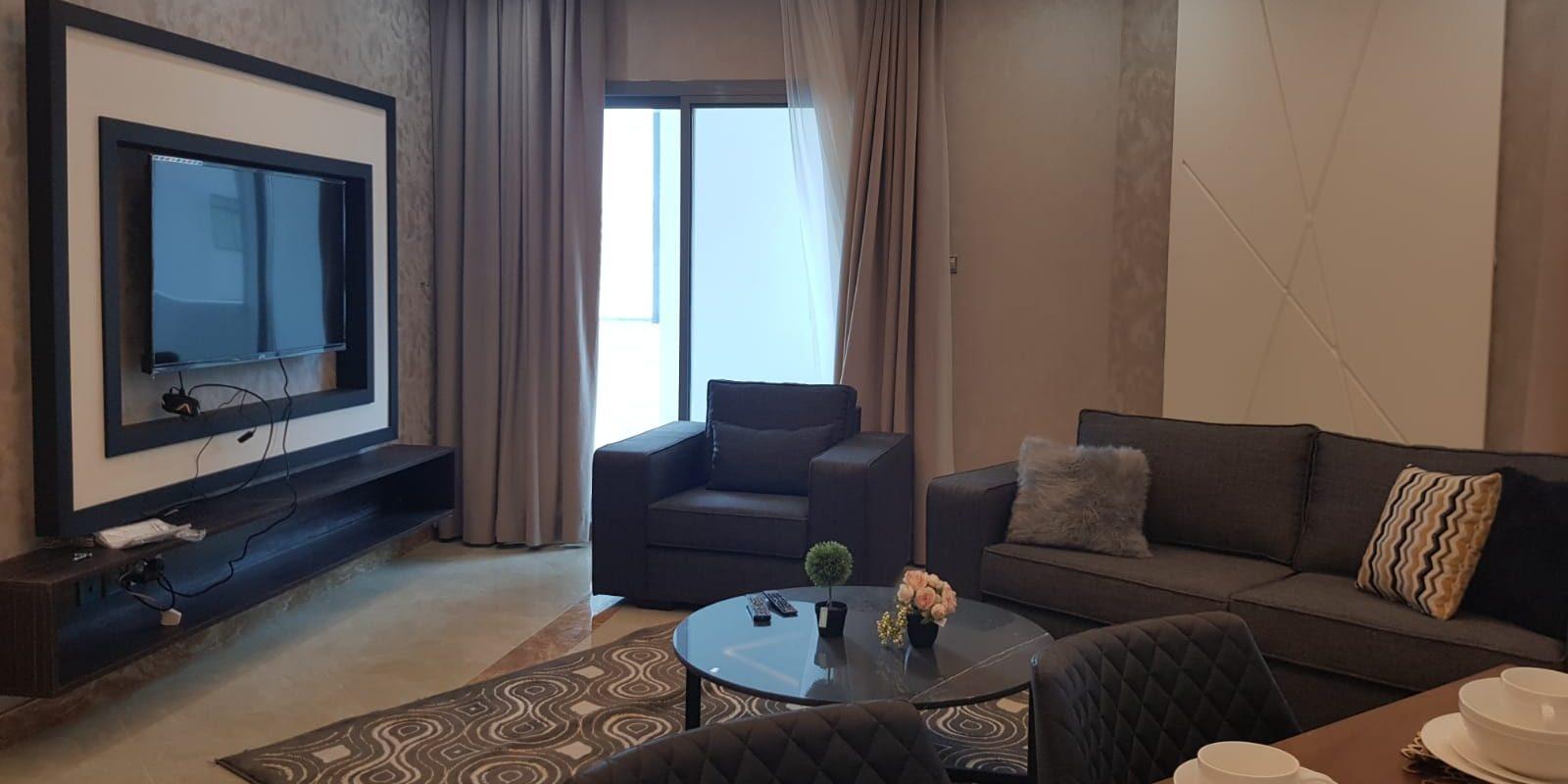 Impressive, Affordable 1 Bedroom Apartment in Busaiteen!
