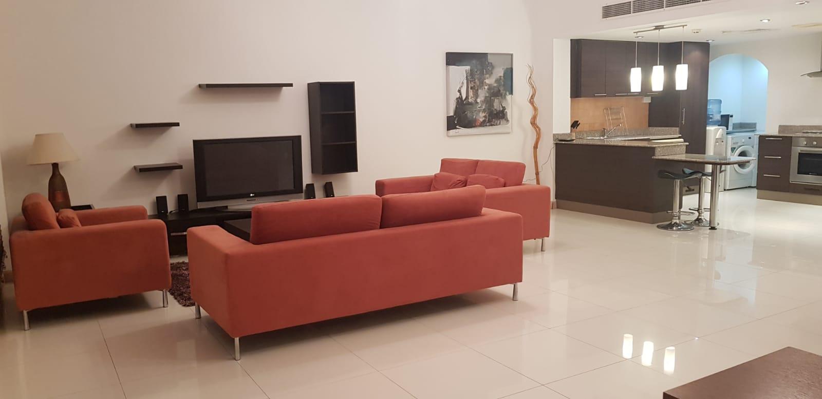 Impressive & Luxurious 2 BR Apartment in Adliya!