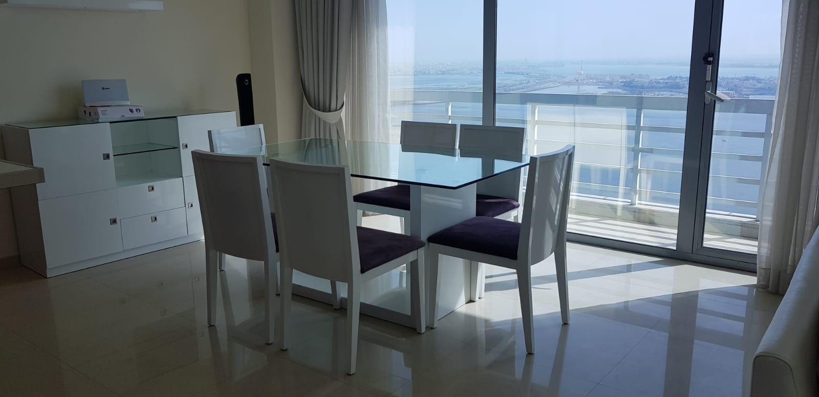 Beautiful 2 Bedroom Apartment in Mahooz!