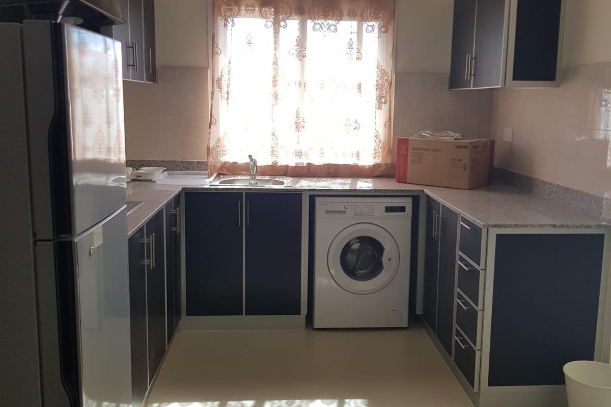 Affordable & Beautiful 1 BR Apartment in Adliya!