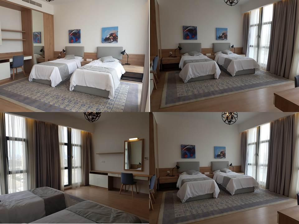 Luxurious Brand New 3 Bedroom Apartment in Juffair!