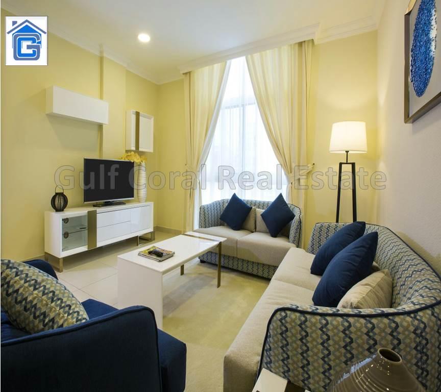 Luxurious 2 Bedroom Apartment in Adliya!