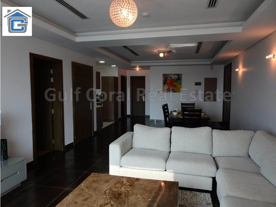 Impressive 2 Bedroom Apartment in Amwaj!