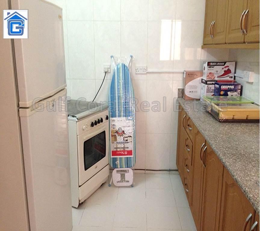 Nice & Affordable 2 Bedroom Apartment in Adliya