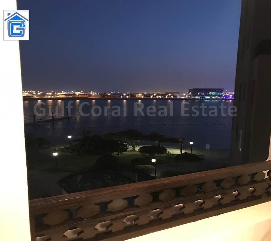Beautiful, Luxurious 3 Bedroom Apartment in Amwaj!