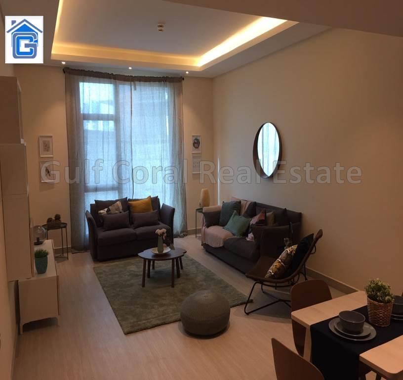 Brand New Luxury 1 Bedroom Apartment in Juffair!