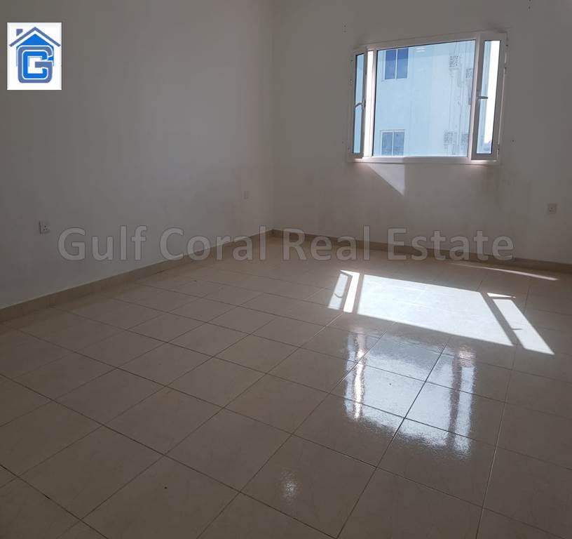 Affordable Unfurnished 2 Bedroom Flat in Tubli