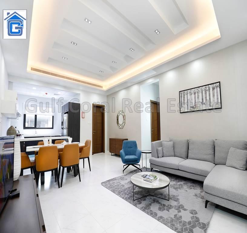 Brand New, Luxurious 2 Bedroom Apartment in Saar!