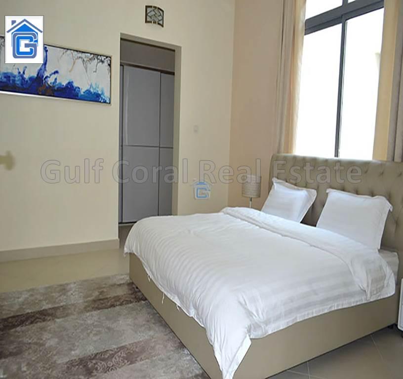 Nice, Fully Furnished 2 Bedroom Apartment in Adliya!
