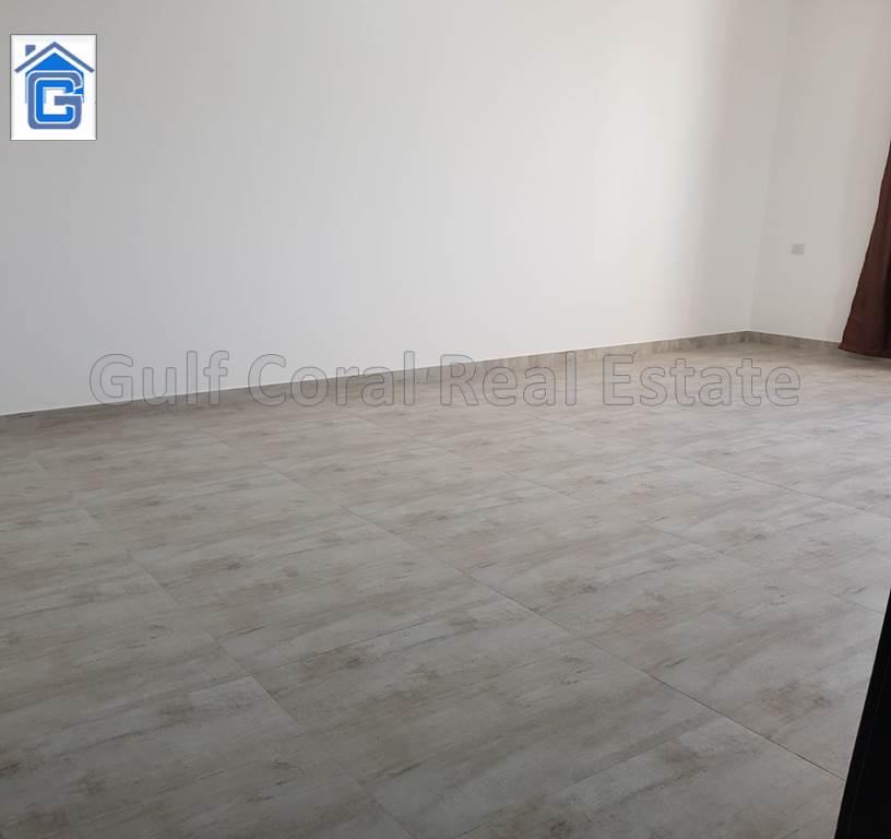 Semi Furnished 2 Bedroom Flat in Tubli!