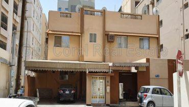2 Level House for Sale in Adliya!