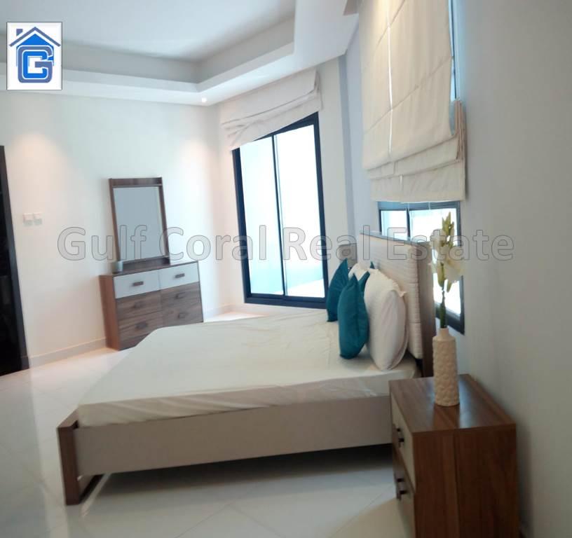Stunning 2 Bedroom Apartment in Amwaj!