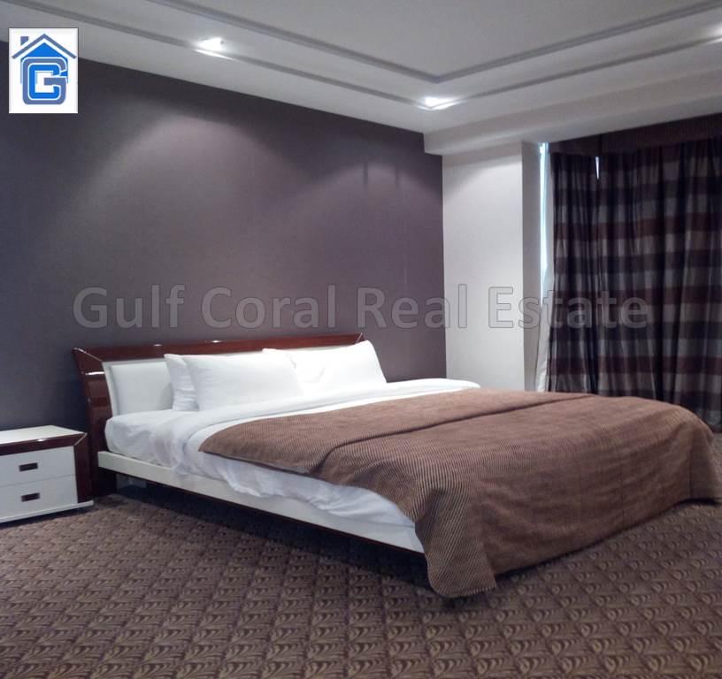 Impressive 3 Bedroom Duplex Apartment in Juffair!