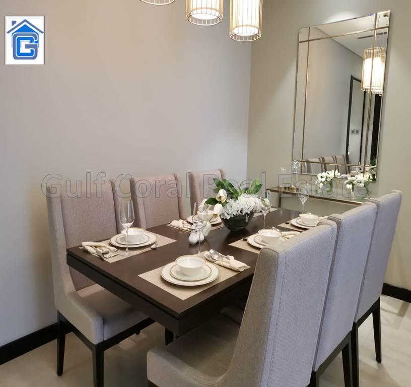 Elegant & Stylish 2 Bedroom Apartment in Juffair!