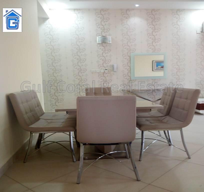 Impressive 2 Bedroom Fully Furnished Apartment in Adliya!