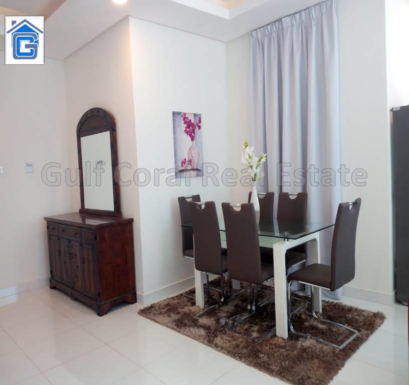 Luxurious 3 Bedroom Penthouse in Amwaj!