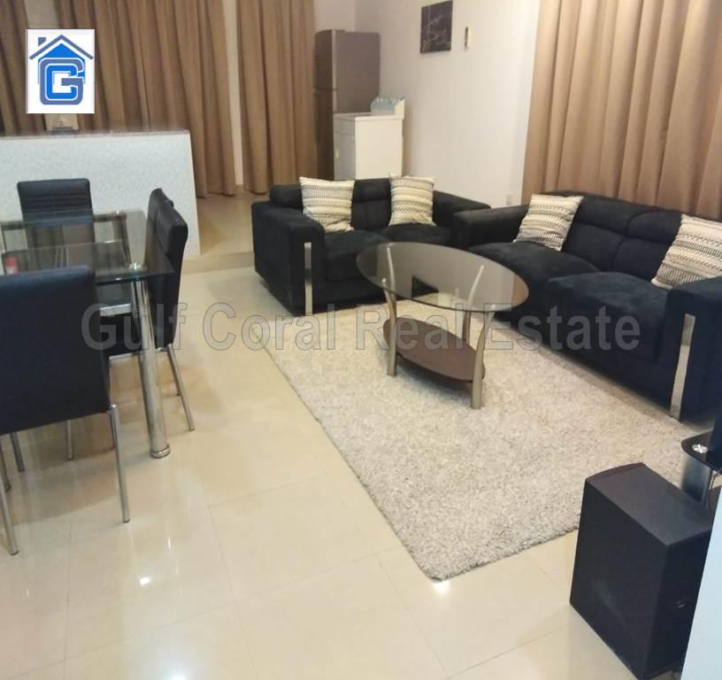 Beautiful 2 Bedroom Fully Furnished Flat in Juffair!